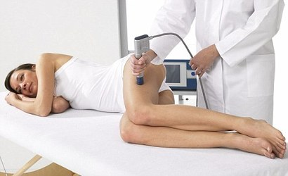 Cellulite Treatment with Shockwave Therapy (Acoustic Wave Therapy)