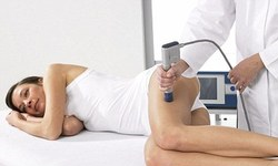 Cellulite Treatment - Acoustic Wave Therapy