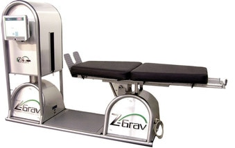 Spinal Decompression Therapy in Coquitlam.